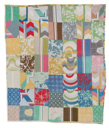 gees bend quilt 2